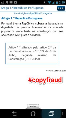 Copyfraud