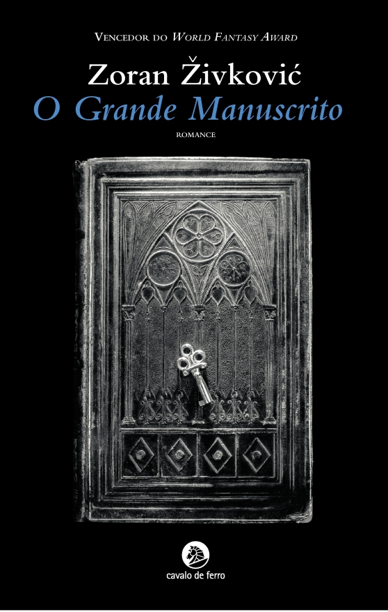 The Grand Manuscript_Portuguese_2015