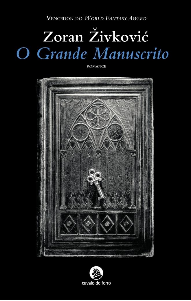 The Grand Manuscript_Portuguese_2015